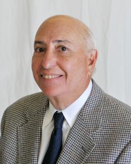 Irving Waldman