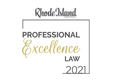 RI Professional Excellence 2021